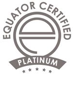 Equator Platinum Certification